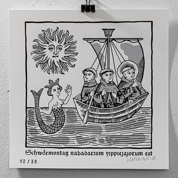 wokasoma ulm schwörmontag nabada gunter czisch florian schröder kunst 0731